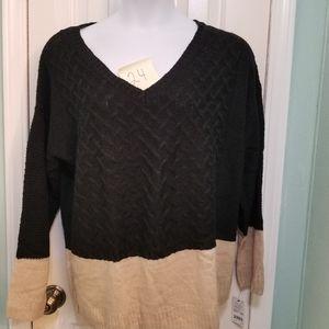 Beautiful knit sweater